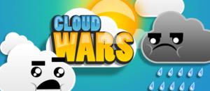 Cloud Wars banner