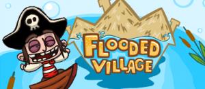 Flooded Village banner