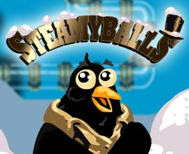 SteamyBalls banner